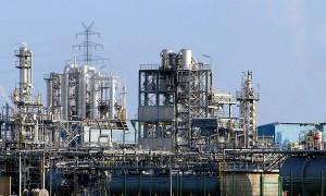 La inversión en gestión de residuos industriales sí aumentó, tras la caída del año anterior
