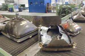 Recyclia superó las 20.000 toneladas de residuos electrónicos gestionadas en España
