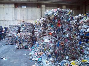 A información pública el nuevo Plan de Residuos de Navarra