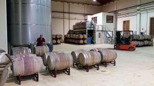 Los residuos de vino podrían aprovecharse para producir energía y abastecer a la bodega