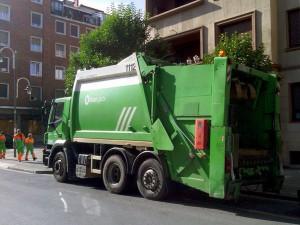 El Ayuntamiento de Bilbao saca a concurso el contrato del servicio de limpieza viaria y recogida de residuos