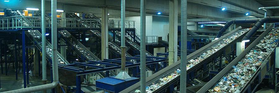 La Generalitat Valenciana invertirá cien millones para mejorar la gestión de residuos