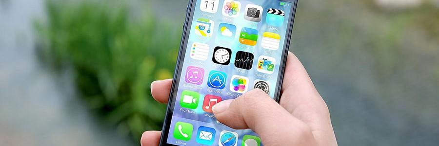 Los smartphones nuevos generan en España 600.000 toneladas de CO2 al año (antes de estrenarlos)