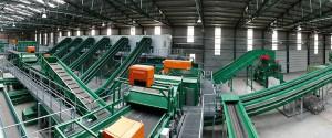 tOMRA equipa con diez AUTOSORTS una moderna planta de reciclaje en Hungría