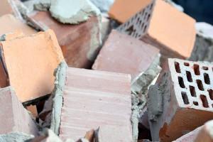 La ARC destinará 1,8 millones a ayudas para el uso de áridos reciclados