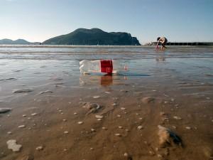 Nueva web para luchar contra las basuras marinas