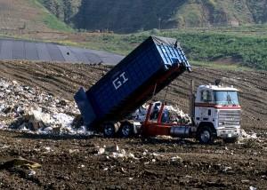 Chile, el país de Sudamérica que más residuos urbanos genera