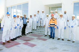 La planta TMB de Chania, en Creta, un ejemplo para otros municipios griegos