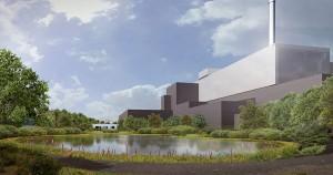 FCC gestionará los residuos de Edimburgo y Midlothian