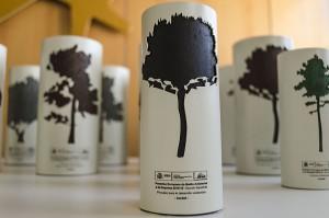 Galardonados en los Premios Europeos de Medio Ambiente, Sección Española