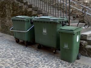Sogama aumenta casi un 30% la recuperación de materiales reciclables de los contenedores de fracción resto