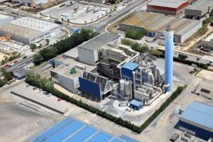 Las plantas de valorización energética gestionaron 2,5 millones de toneladas de residuos en España