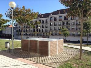 Santiago de Compostela instalará compostadores inteligentes en su proyecto Smart City