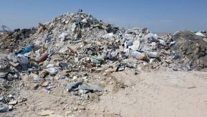 Una plataforma online recoge todos los vertederos ilegales en la provincia de Valencia