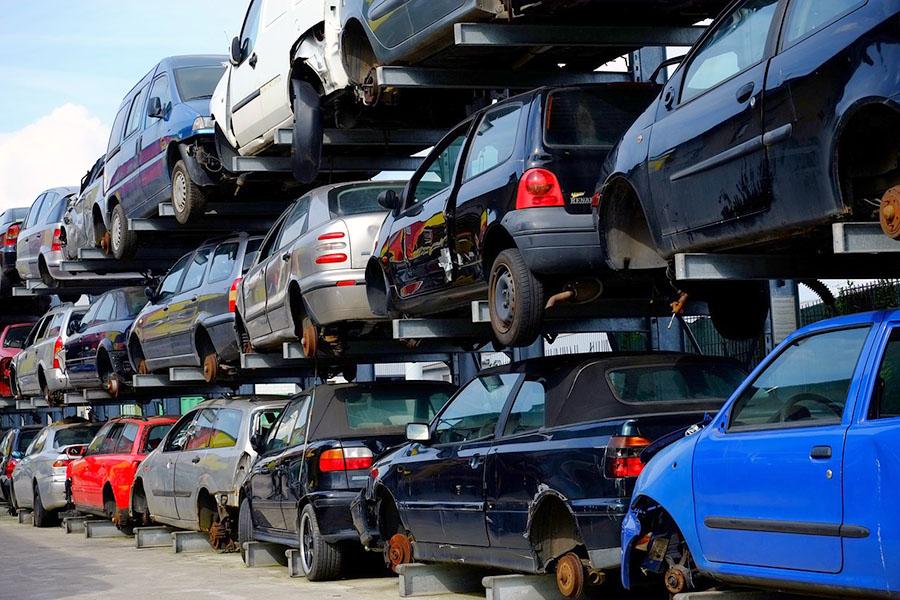 El sector de la automoción busca cerrar el ciclo del aluminio