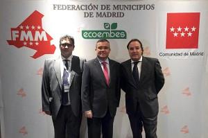 La Comunidad de Madrid trabaja en una Estrategia de Gestión Sostenible de los Residuos