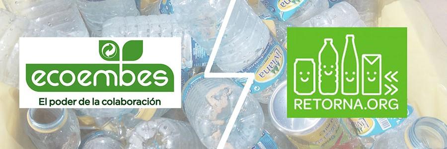 Entrevista cruzada a Ecoembes y Retorna en el Laboratorio de Ideas sobre Residuos: Punto Verde Vs. SDDR
