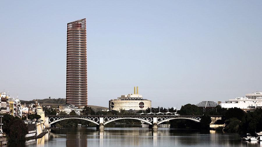 Sevilla, girona y Lorca optan a ser ciudades verdes europeas