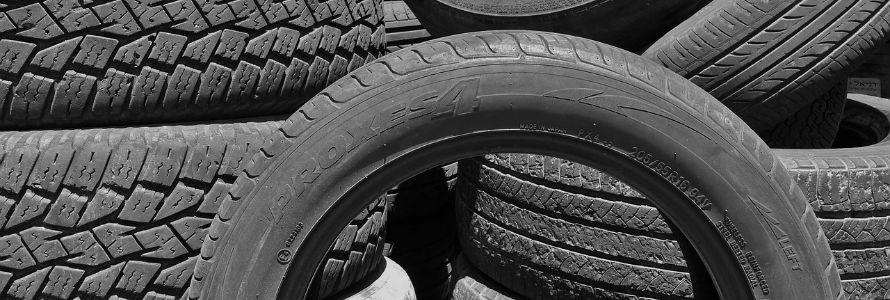 Investigadores de la UPC crean un material aislante a partir de neumáticos desechados