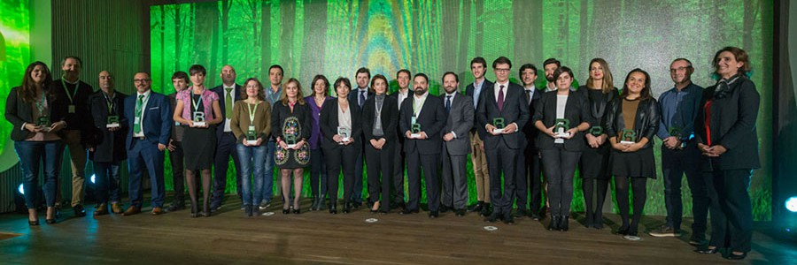 Entregados los IV Premios R a las mejores iniciativas de reciclaje