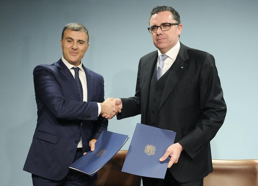 Acuerdo para el traslado de residuos de Cataluña a la incineradora de Andorra