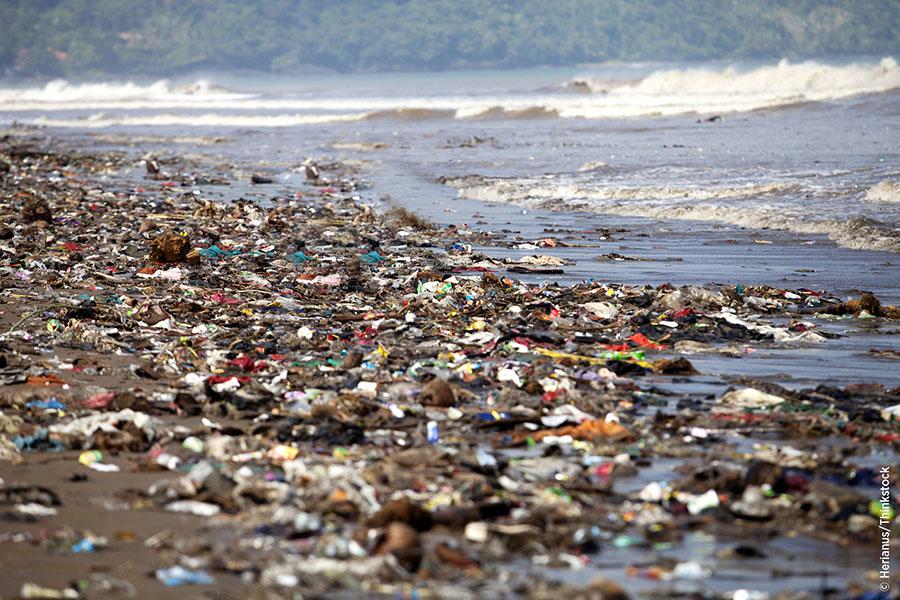 TOMRA se une a la iniciativa The New Plastics Economy