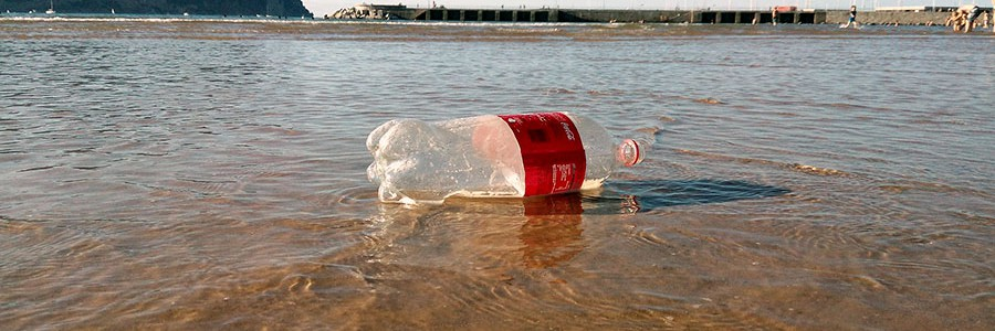 ¿Cuáles son los residuos que más abandonamos?