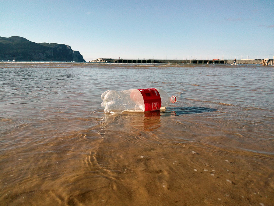 Amigos de la Tierra elabora un estudio qe recoge los residuos que más abandonamos