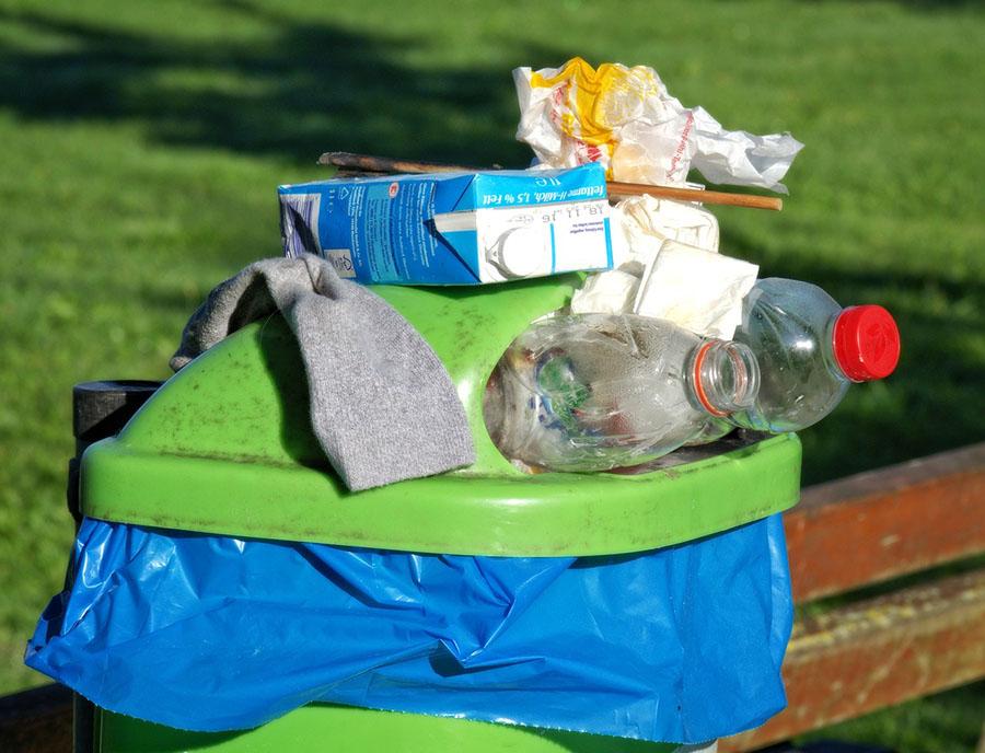 El Gobierno de Uruguay promueve una ley de tratamiento de residuos