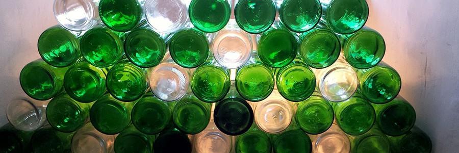 El proyecto reWine propone reutilizar las botellas en el sector vitivinícola