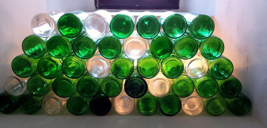 El proyecto reWine propone la reutilización de botellas en el sector vitivinícola