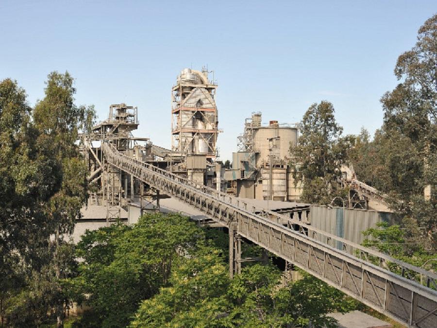 Cementera Cosmos en Córdoba