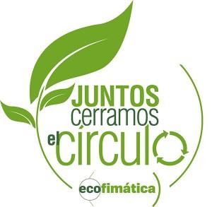 Ecofimática amplía su red de recogida con 118 nuevos distribuidores