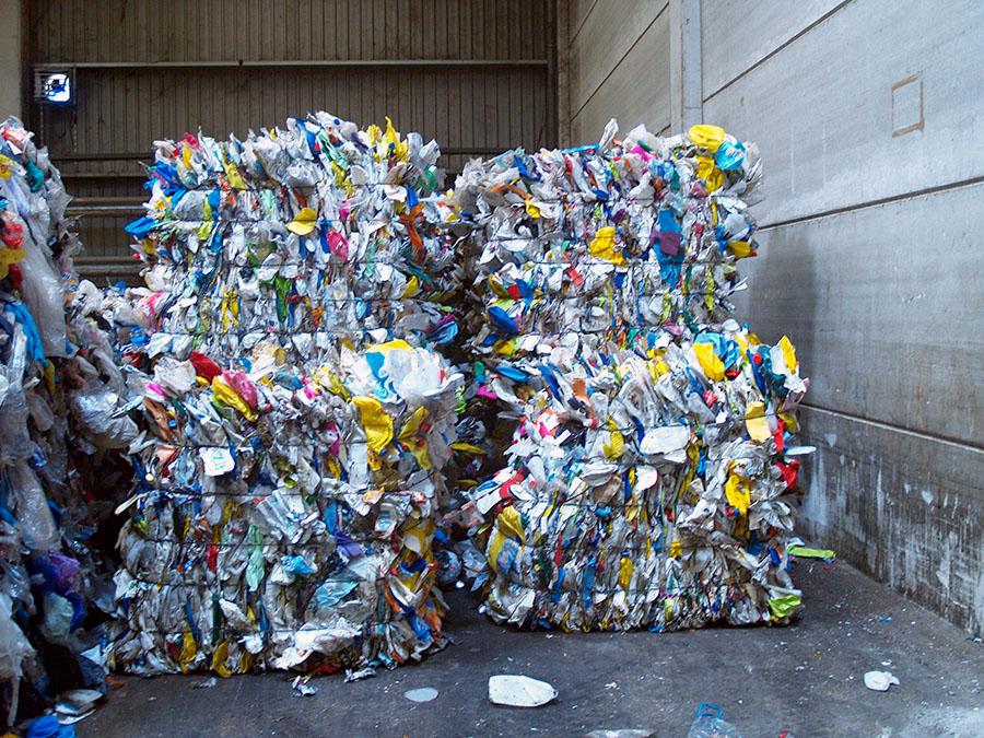 New Innonet destaca la variedad de formas de gestión de residuos en la UE