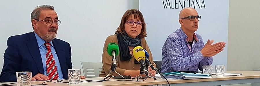 La Generalitat Valenciana quiere consensuar con la patronal el modelo de gestión de residuos de envases
