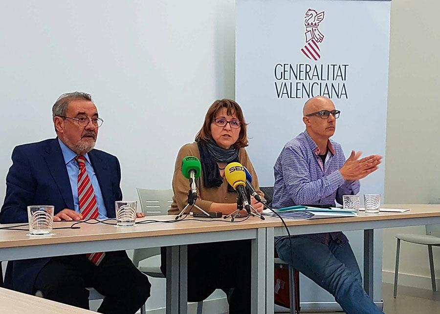 Consell y Cierval buscan consensuar el modelo de gestión de residuos de envases en la Comunitat Valenciana