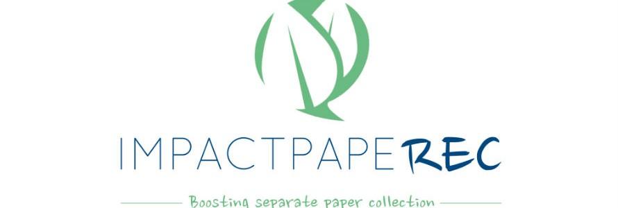 IMPACTPapeRec analiza cómo incrementar la recogida selectiva de papel en Europa
