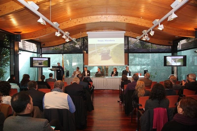 Conferencia IMPACTPapeRec