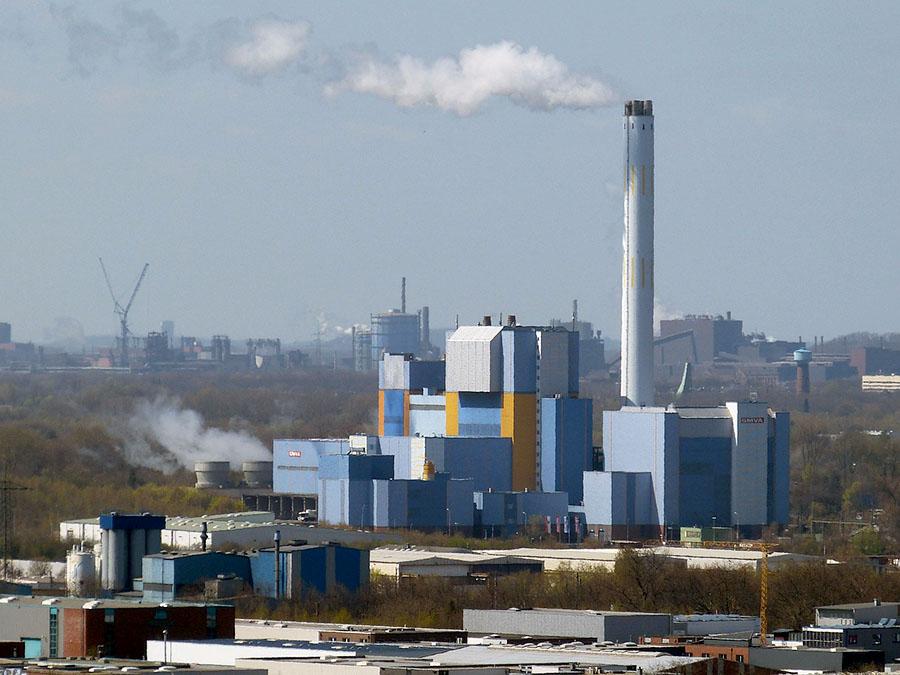 La CE respalda el uso de la valorización energética de residuos siempre que no afecta negativamente al reciclaj