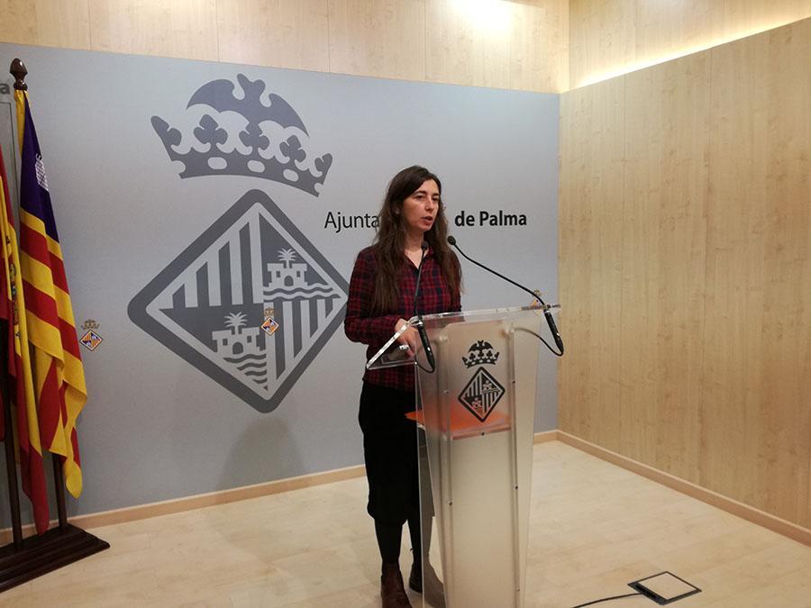 La Junta de Gobierno del Ayuntamiento de Palma elevará a pleno la aprobación de la nueva ordenanza municipal de residuos