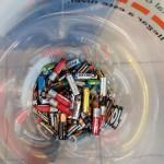 Ecopilas recupera 33 toneladas de pilas en los centros educativos españoles