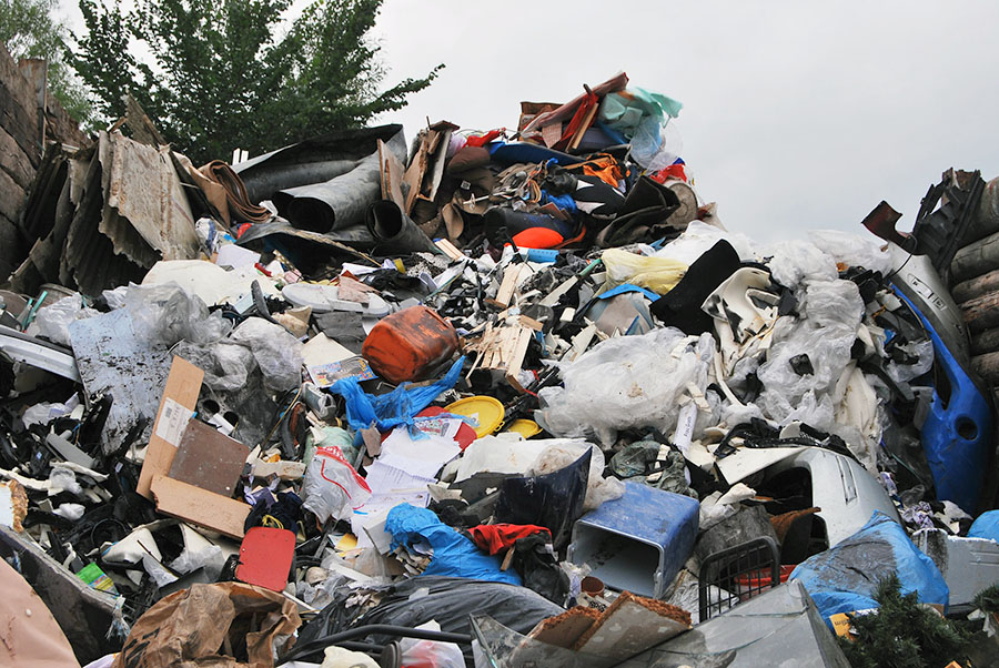 LIFE ECOMETHYLAL: nueva tecnología para el reciclaje de plásticos