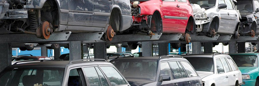 Aprobado el nuevo Real Decreto sobre los vehículos al final de su vida útil