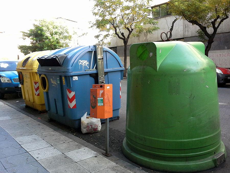 El proyecto LIFE EWAS consigue importantes ahorros en la recogida de residuos sólidos urbanos