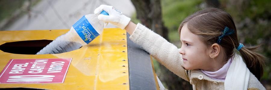 Ecoembes convoca un concurso de ideas para incentivar el reciclaje