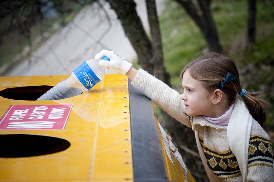 Ecoembes convoca n concurso de ideas que fomenten el reciclaje entre la ciudadanía