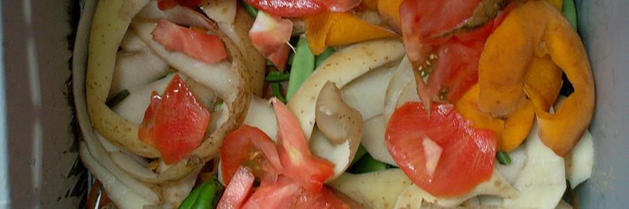 Un estudio analiza la incidencia de impropios en la calidad del compost