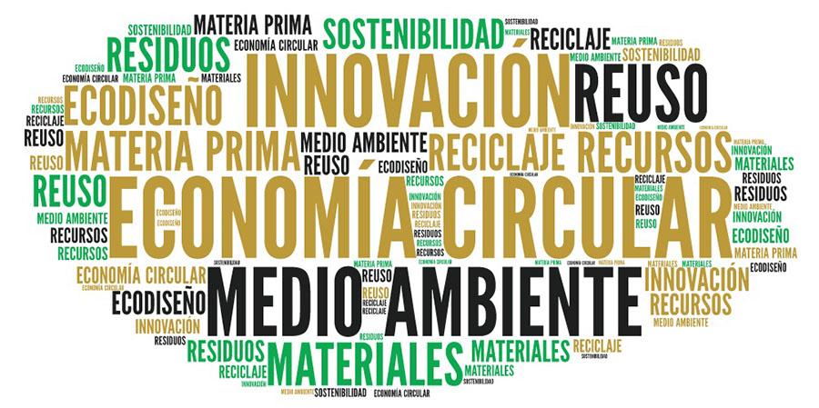 Fundación Cotec ha publicado el primer informe de economía circular en España