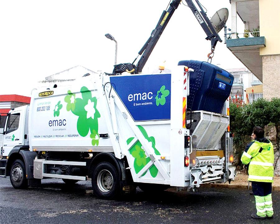 Waste4Think usará las TIC para mejorar la gestión de residuos