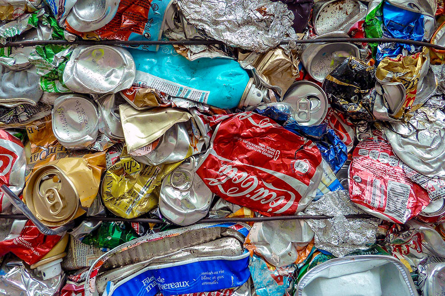 COMPAKBIN compactará los residuos para mejorar la eficiencia de la recogida